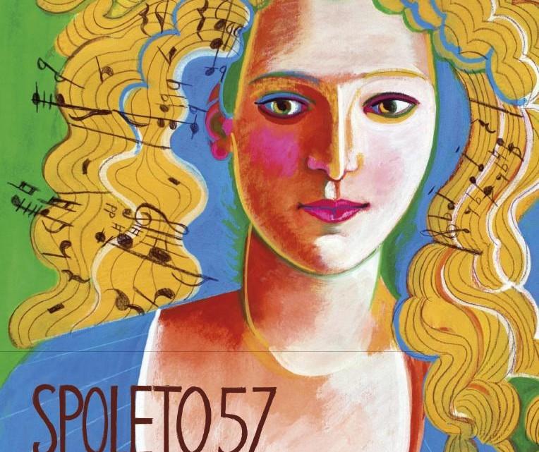 SPOLETO57 Festival dei2Mondi