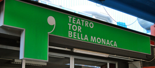 Portare a Teatro: perché e come / Tor BellaMonaca