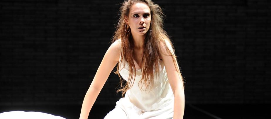 Ennesime e prime –Antigone