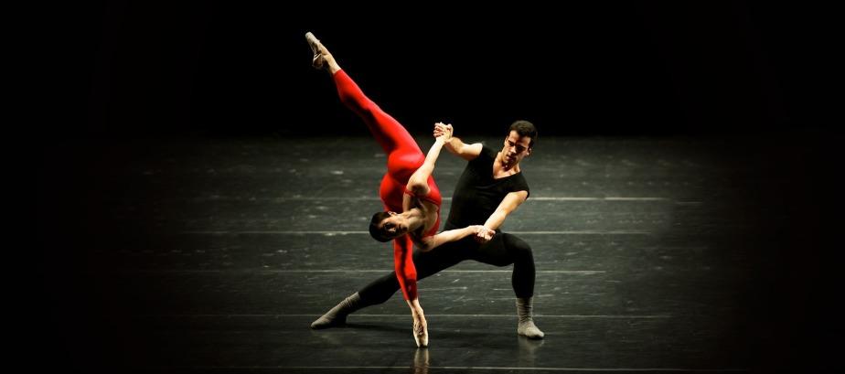 Incontro alla danza – Ballet de l'Opéra deLyon