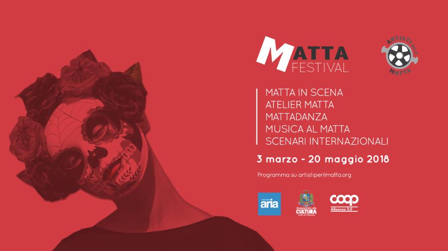La didattica della visione al Matta Festival diPescara