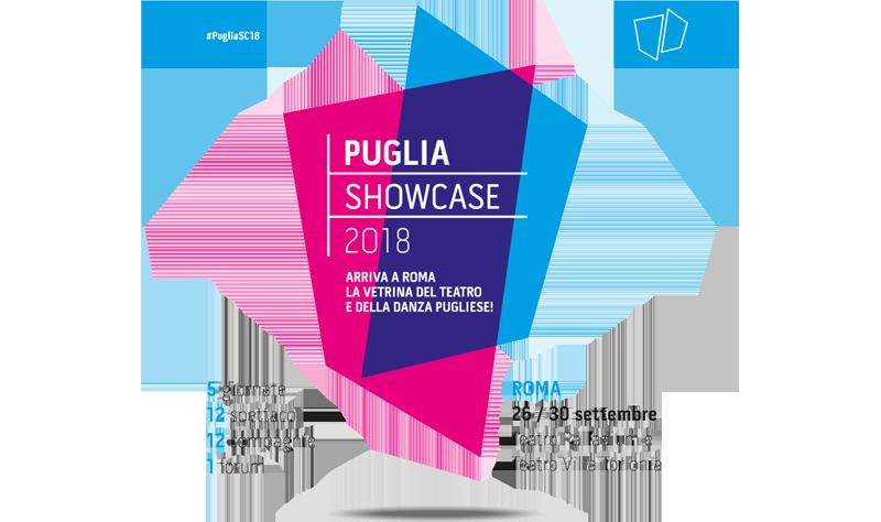 Casa dello Spettatore a Puglia Showcase2018