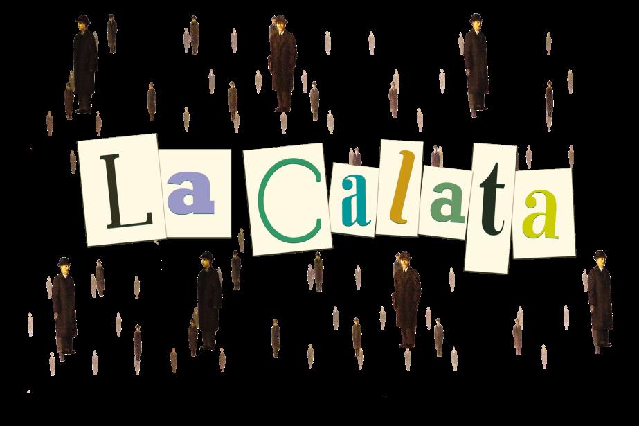 """""""La Calata"""" – IIedizione"""