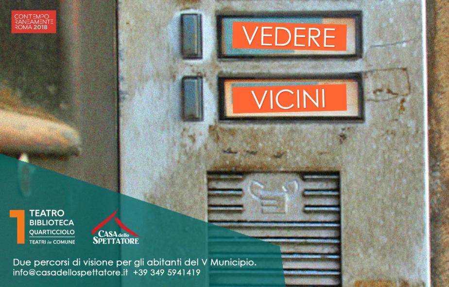 Vedere Vicini