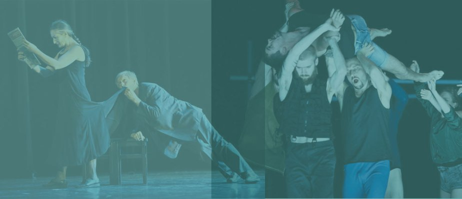 Incontro alla danza_in festival /Equilibrio